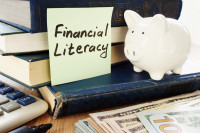 Breaking the Barrier: Part 4 - Are You Financially Literate?